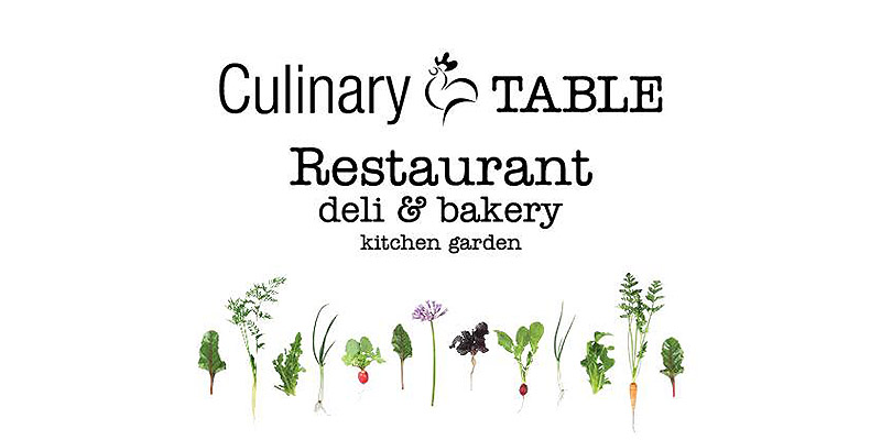 Culinary Table